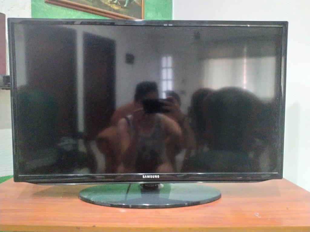 Tv Samsung 32' para Reparar O Repuestos
