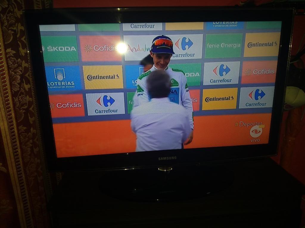 Tv Samsung Led 32' - Un32c