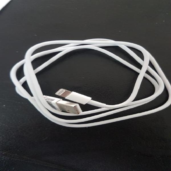 Vendo Cable Original de iPhone