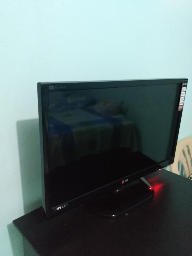 Vendo Tv de 16 Pulgadas Y Minicomponente
