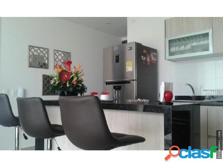 Vnta de apartamento en Barranquilla