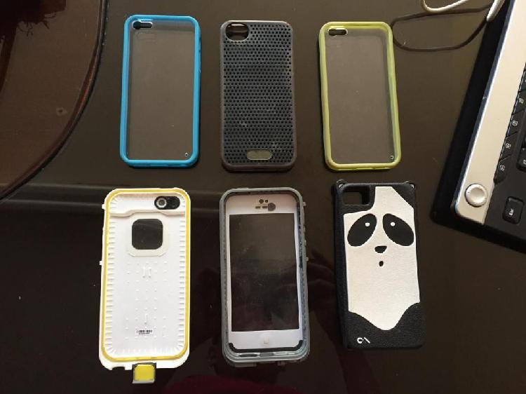 forros para iphone 5,5s,5c