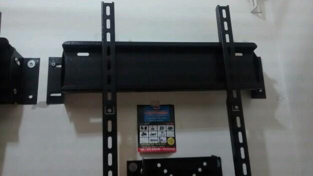 soportes fijos para tv