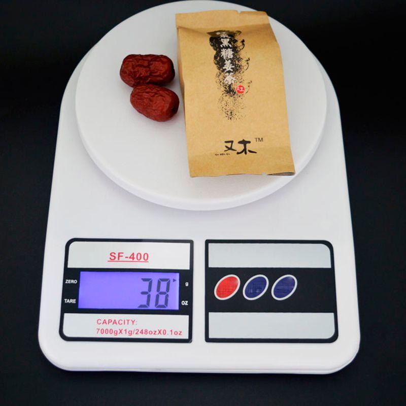 Gramera Digital De Cocina / 10 Kilos / Tara