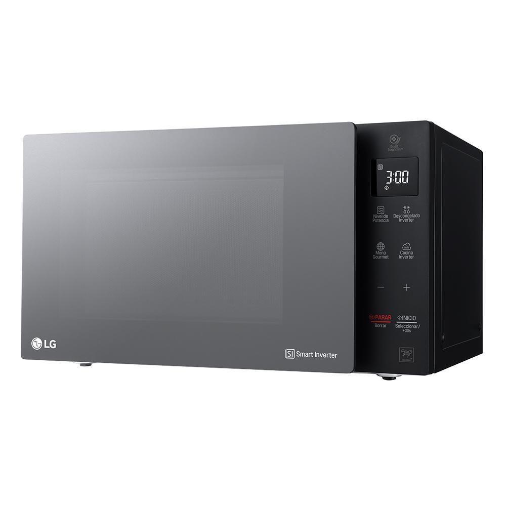 Horno Microondas LG NeoChef MSGIR con Smart Inverter