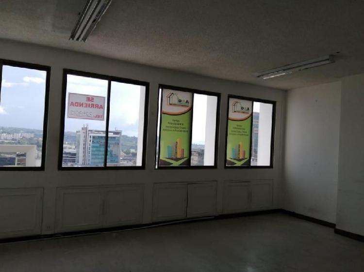 Oficina en el centro de Pereira, carrera 7 #16-50 centro del