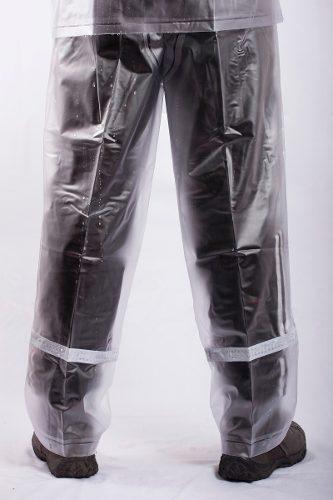 Pantalon Impermeable Para Motociclista
