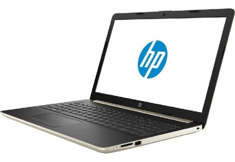 """Computador Portátil HP 15-DB0011LA A9-9425P 8 GB 1 Tera 15"""""""