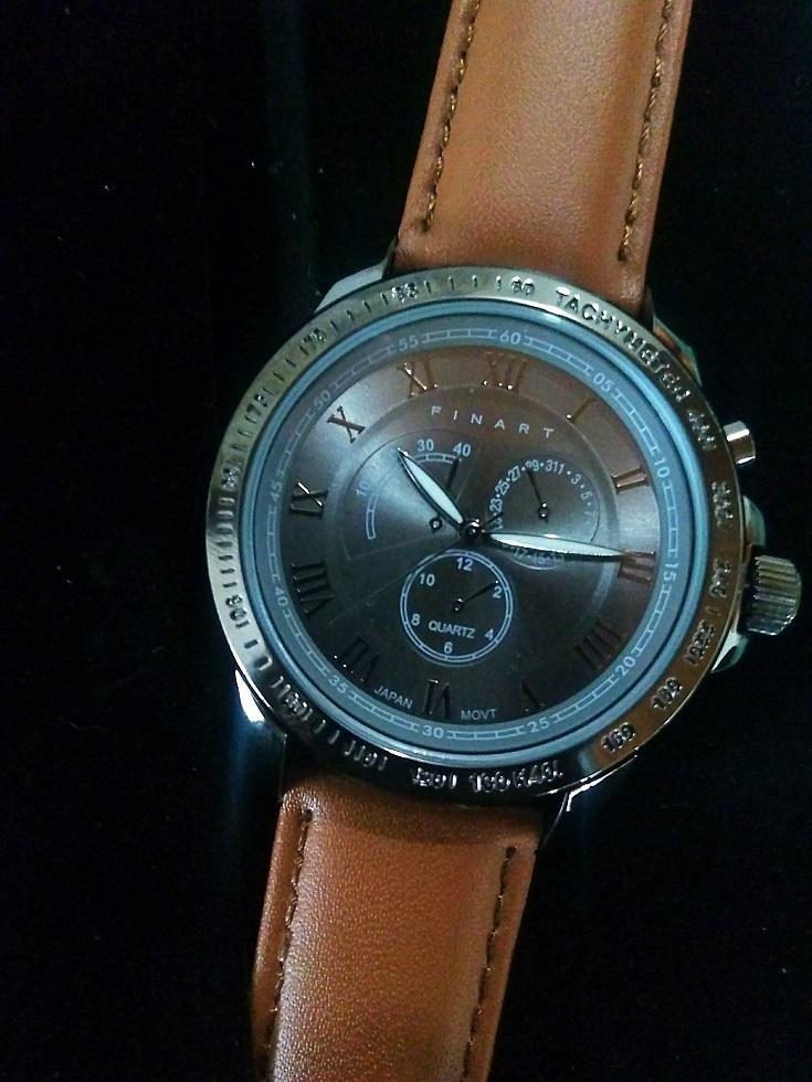 Reloj HOMBRE Finart Original