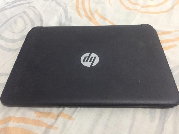 Se Vende Portatil Hp 14 Intel Inside