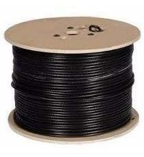 Cable UTP Cat 5e 305 Metros Para Exterior