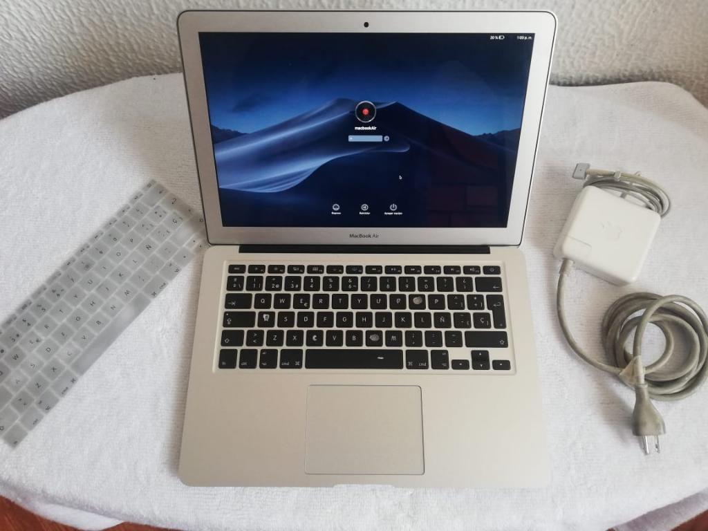 Macbook Air 6,2 con Pantalla 13 Pulgadas
