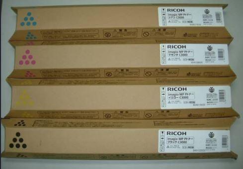 Toner Ricoh C C Lanier 430 (Original)