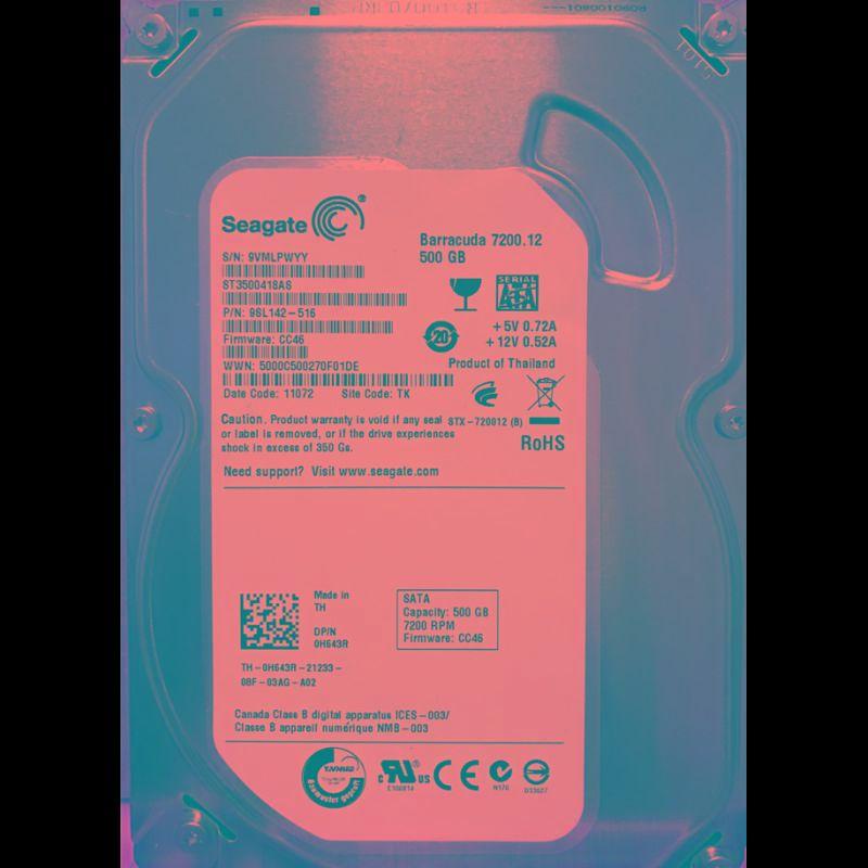 disco duro de 500 gb para pc escritorio