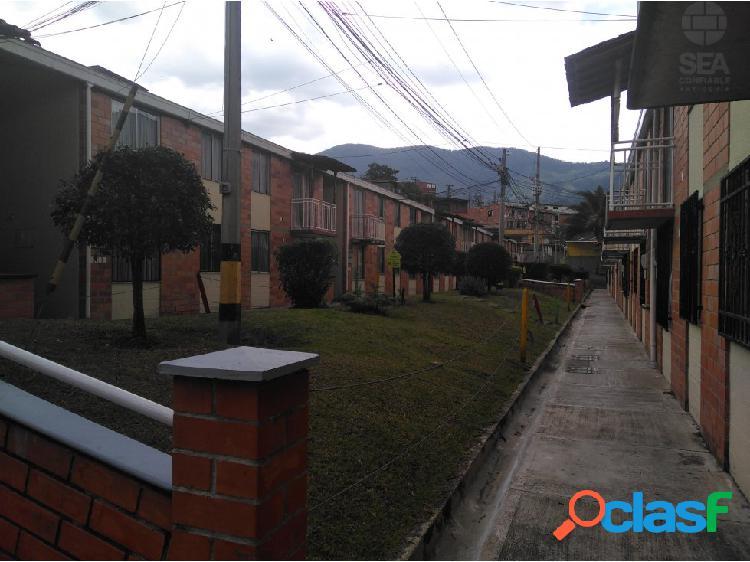 Casa en venta, 80m2, San Antonio de Prado,Medellín