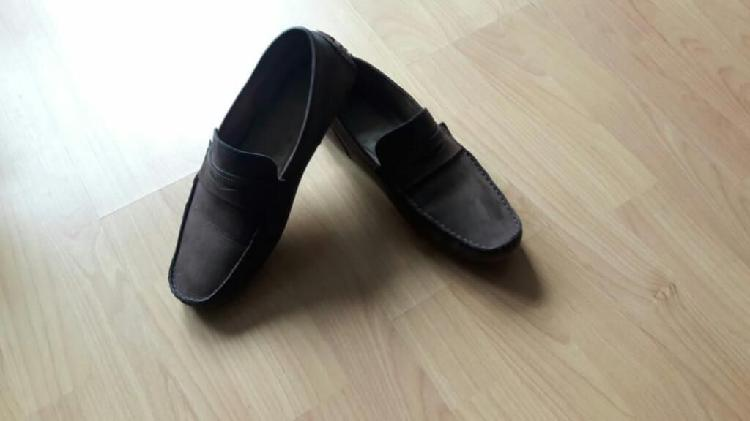Ganga Zapatos Velez Talla 40 Aproveche
