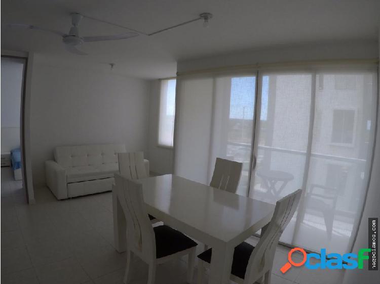 Vendo o rento apartamento en zona norte Cartagena
