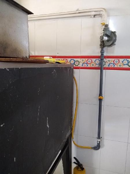 Areglos Técnicos en Instalaciónes de Gas