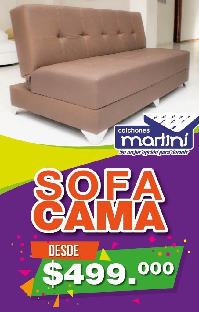 DIRECTAMENTE DE FABRICA SOFÁ CAMA DESDE  FABRICAMOS
