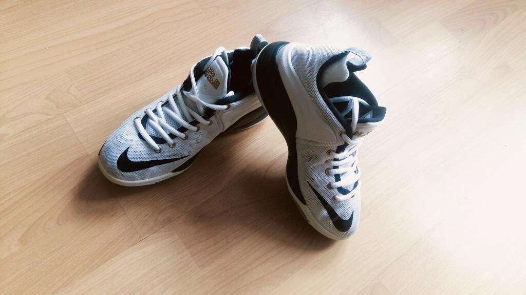Ganga Tenis Nike Talla 35 Originales