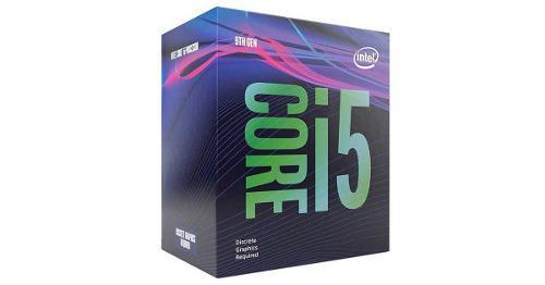 Procesador Intel Core I5 9400 F Novena Generación I5-9400f