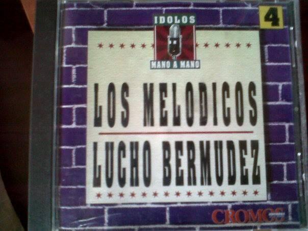 Cds de música Colombiana