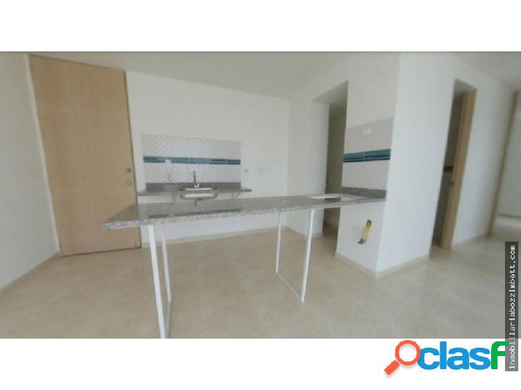 36527 - Se Vende Apartamento en Alto Bosque