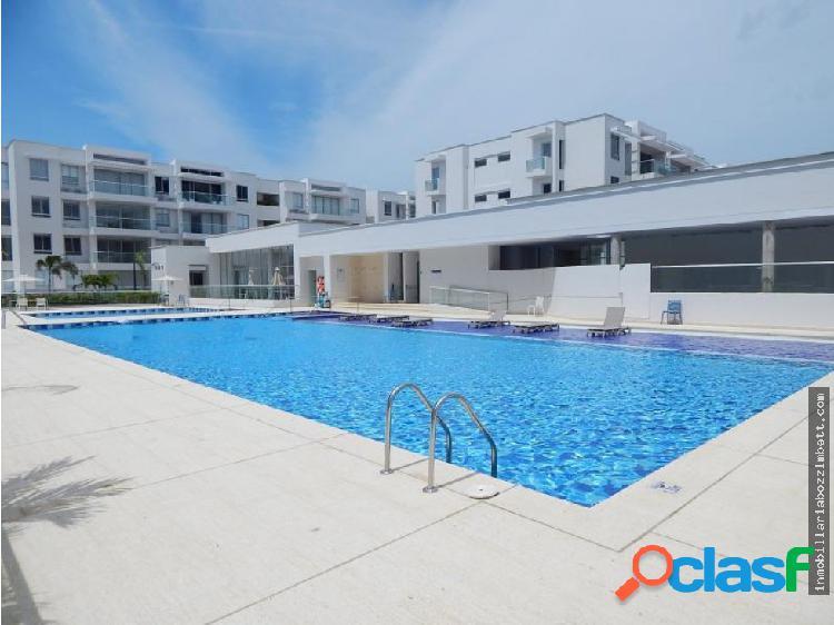 36579 - Se Arrienda Apartamento en Serena del Mar