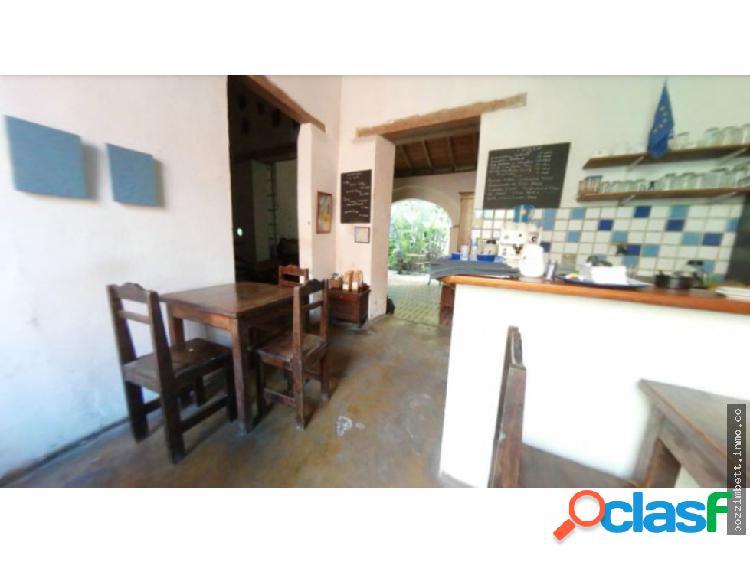 36615 - Se Vende Casa en Getsemani