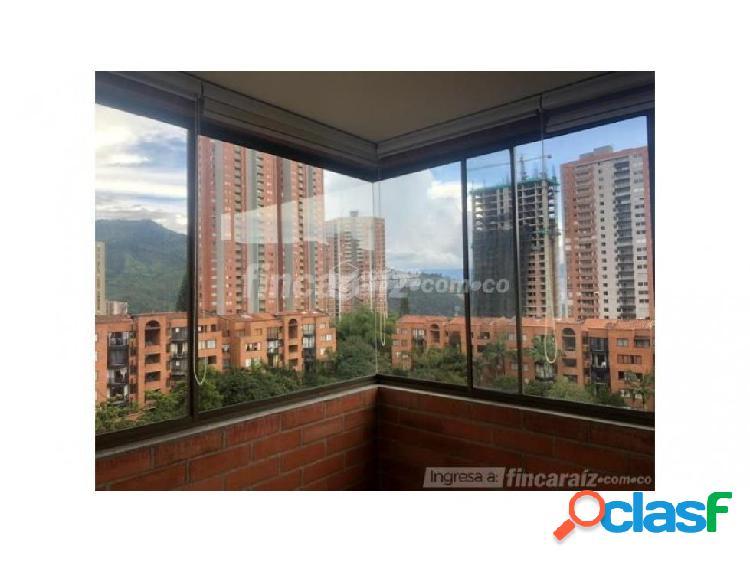 Apartamento en venta Suramericana la Estrella