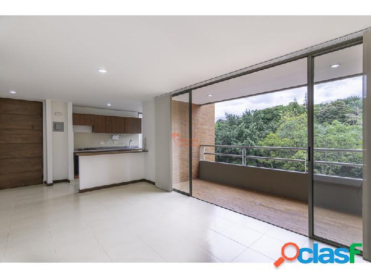 Apartamento en venta en Patio Bonito, El Poblado