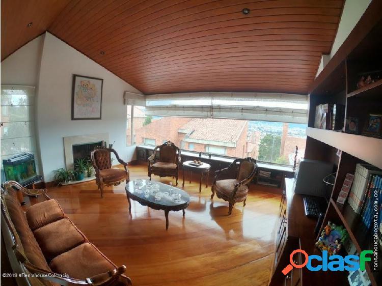 Casa en Venta Sotileza(Bogota) RAH CO:19-1321