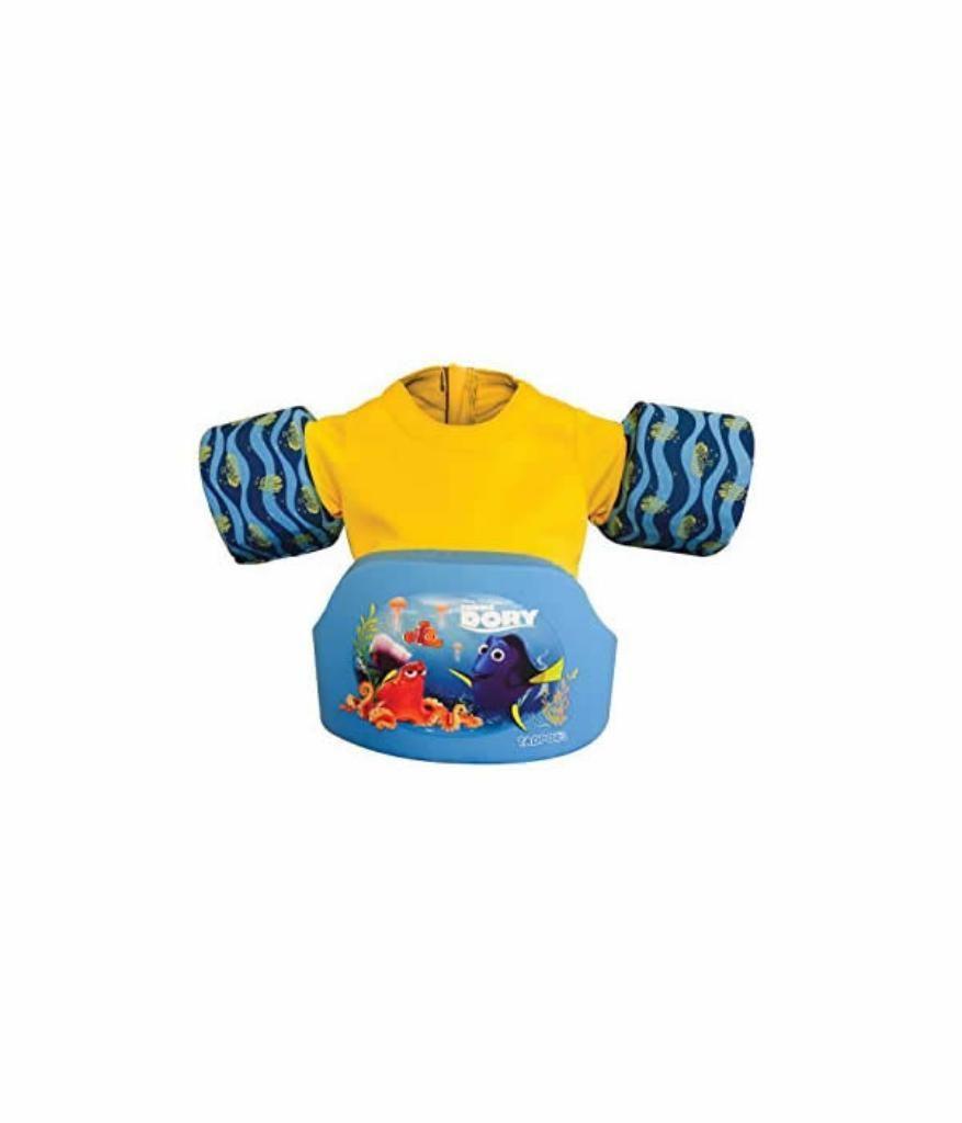 Chaleco Flotador para Niños Disney Dory