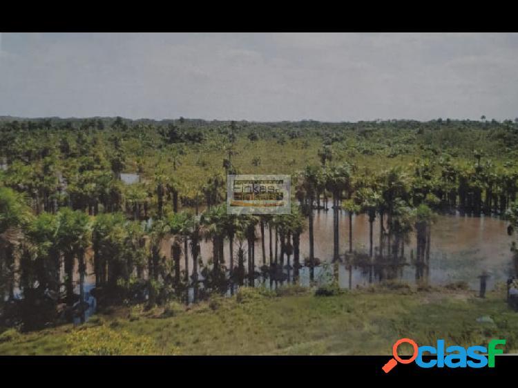 Se vende Finca Puerto Gaitan Meta