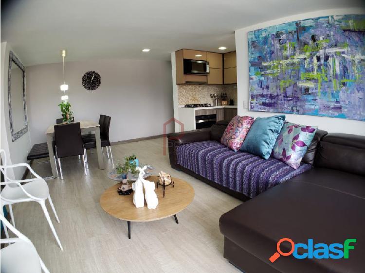 Se vende apartamento en Mayorca, Sabaneta