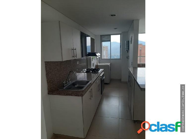 venta de Apartamento en Sabaneta por la Doctora