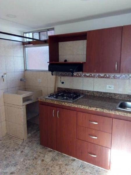 Apartamento En Venta En Medellin El Diamante Cod. VBBER972