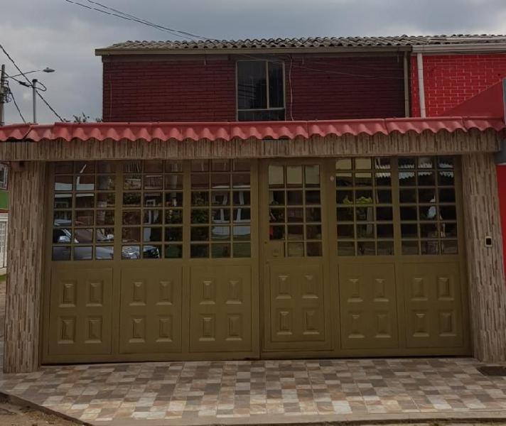 Casa En Venta En Bogota Rincón De Venecia Tunjuelito Cod.