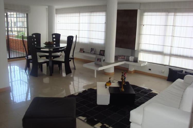 Cod. VBAMK-61 Apartamento En Venta En Bogota Chico Norte