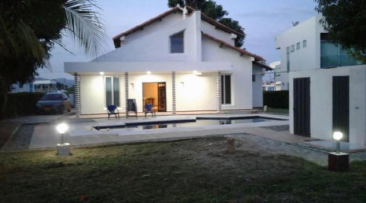 Cod. VBSIL60 Casa En Venta En Girardot Santa Ana