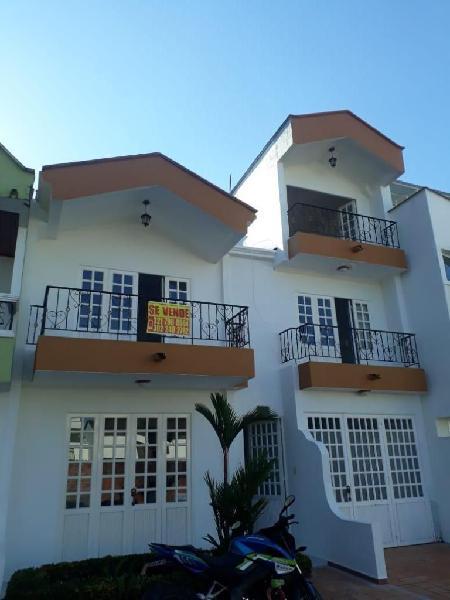 Hermosa casa para venta en sector exclusivo Buque Alto!!!