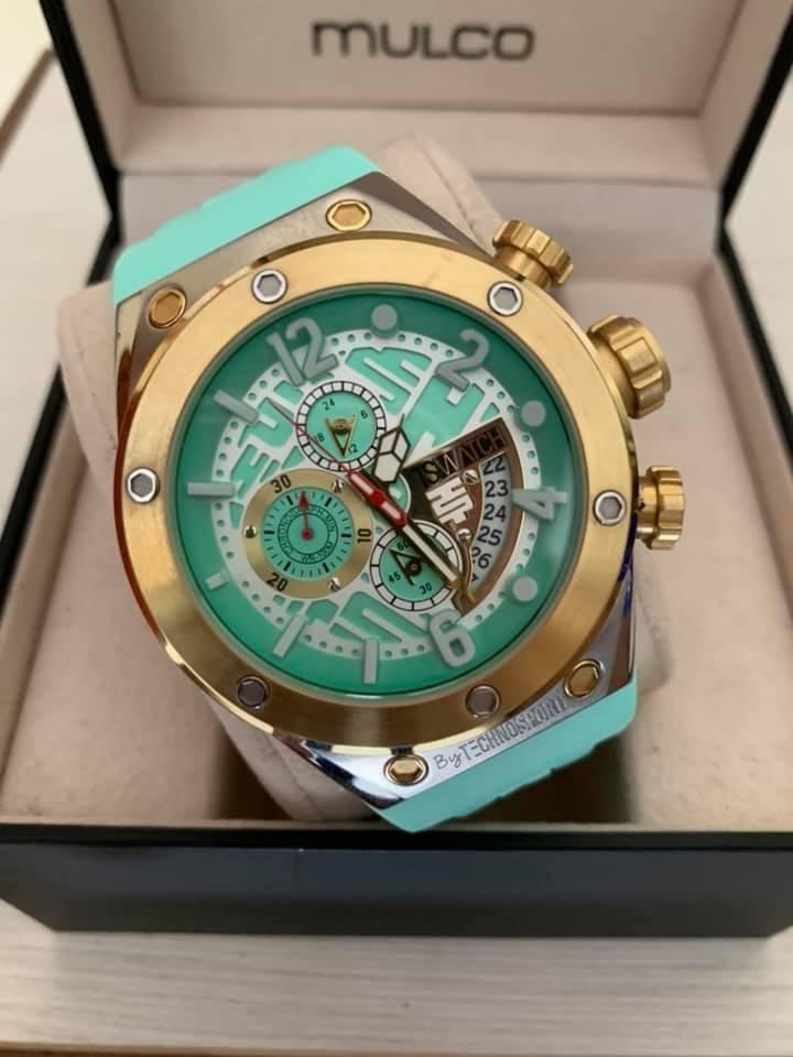 Reloj Technosport UNISEX Ref Ts-