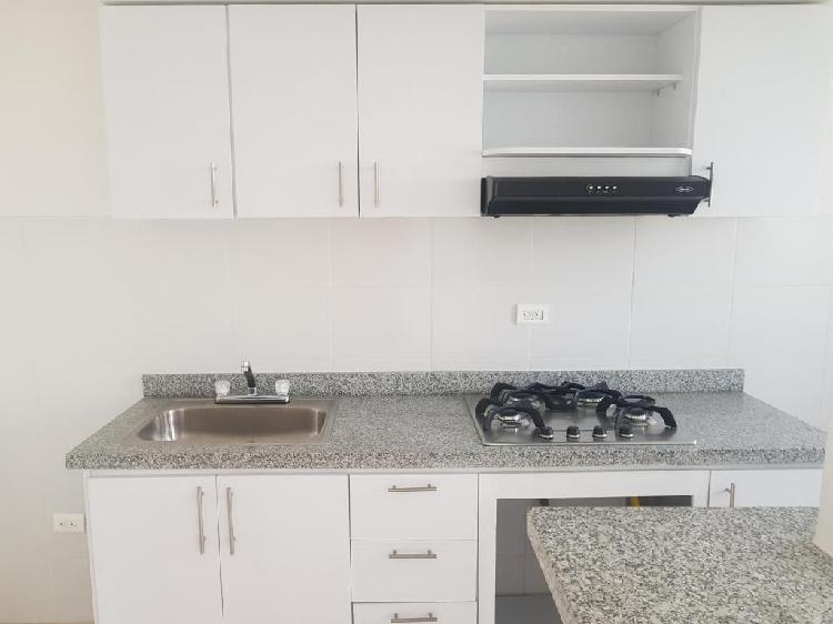 Vendo apartamento en Barranquilla - wasi_1254358