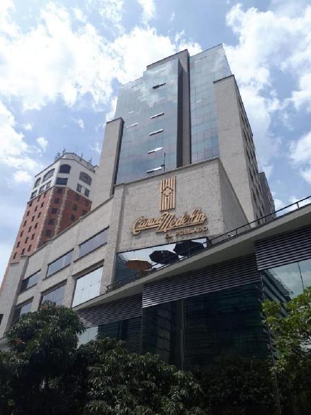 Consultorio En Venta En Medellin El Poblado Cod. VBMER206008