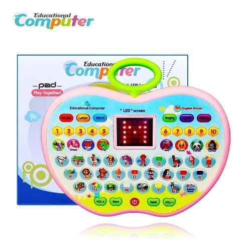 Juguete Informático Educativo Para Niños Niñas Jugu...