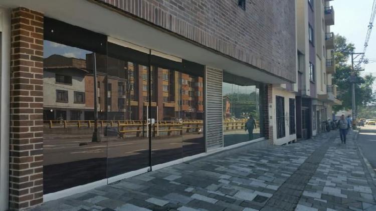 Local En Venta En Medellin Laureles Cod. VBMER207060