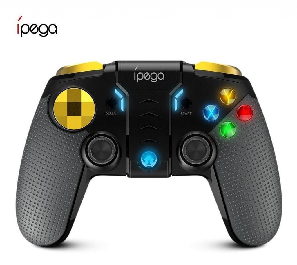 Mando Ipega PG- Bluetooth GOLDEN WARRIOR