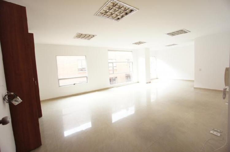 Oficina En Venta En Bogota Chico Norte Cod. VBJIL2734