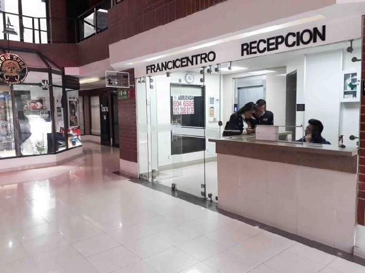 Oficina En Venta En Bogota Chico Norte Cod. VBLUQ40201906