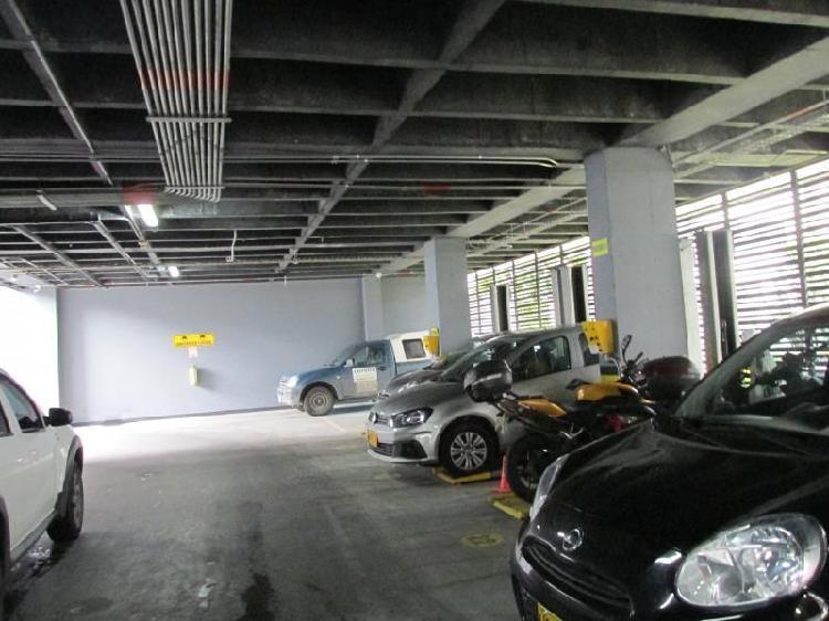 Oficina En Venta En Bogota Chico Reservado Cod. VBREI-14163